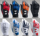 Under Armour Men's UA Clean Up Baseball Batting Gloves 1299530