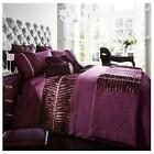 Luxury Quilt Bedding Set Signature Range Alina Duvet Cover With Pillow Cases