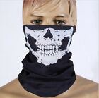 Kyпить Breathable Seamless Tube Skull Face Mask Dust-proof Windproof Motorcycle Bike на еВаy.соm