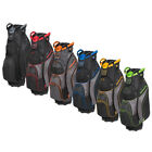 NEW BagBoy Golf Chiller Cart Bag 14-Way Top Bag Boy - You Pick the Color!!
