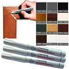 Scratch Repair Touch Up Pen - UPVC Window Composite Door PVC Colour Frames Kit