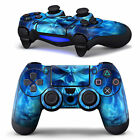 For PS4 Controller Decal Skin Game Accessories Stickers Cover