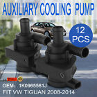 Auxiliary Cooling Water Pump 1K0965561J for VW Jetta Passat Golf Audi A3 2.0T