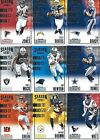 2016 Panini Contenders Football Base Cards - Complete Your Set - Pick Your Card $0.99 USD on eBay