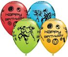 AVENGERS ASSEMBLE BALLOONS - Various amounts - You choose - PARTY DECORATIONS