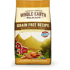 Dog Dry Food Pet High Protein Grain-Free Adult Puppy Senior All Size Breed NEW
