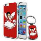 Betty Boop Design Hard Case Cover & Free Keyring For Various Mobiles - 15 £5.9 GBP on eBay