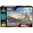 "ZVEZDA Model Kits ""Aircraft Carriers & Naval ships, WWII"""