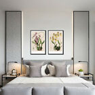 Orchid Decorative Paintings Micro-spray Canvas Prints Chinese Style-NEW
