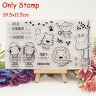 New DIY Crafts Cards Making Scrapbooking Embossing Stencil Cutting Dies