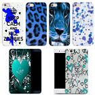 for  xperia Z5 compact case cover hard back-captivated patterns