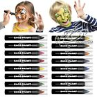 Paint Glow Face Body Painting Art Stick Eye Shadow Liner Crayon PaintGlow Pencil