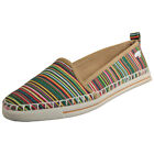Rocket Dog Sammie Women's Holiday Pumps Slip on Fashion Plimsolls
