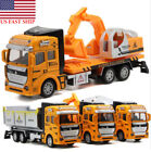 Toys for Boys Truck Toy Kids Construction Vehicles Cool Toy Christmas Xmas Gift