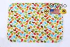 NEW Newborn Baby Changing Pad Urinal For Infant Child Print Bed Waterproof Cotto