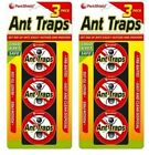 3 Pack Ant Stop Bait Glue Trap Station Remove Ants Nests Today