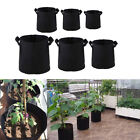 Plant Growing Container Bag Breathable Vegetable Planting Pouch Garden Supplies
