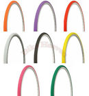 "NEW! Duro Bicycle 27"" x 1 1/4"" Bicycle Tire Road City Fixie Touring Bike Colors"