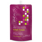 andalou addfitional hair conditioning products all natural