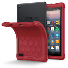 Amazon All New Fire 7 (2017) Case SPIGEN [Hexa Gurad] Shockproof Silicone Cover