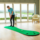 Golf Putting Mat - FORB Home Putting Mat - Golf Putting Green Practice Mat