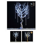 "Внешний вид - 30"" Glittered Manzanita Centerpiece Tree For Event Tabletop Decorations W/ LED"