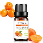 10ml Essential Oils - Free Shipping - Pure & Natural Aroma PYRRLA Essential Oil