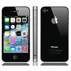 IPHONE 4S-8gb-16gb-32gb BLACK-WHITE(AT&T-UNLOCKED)MINT CONDITION-WITH WARRANTY!
