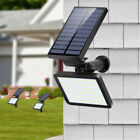 4 Lots 48LED Solar Power Spotlight Garden Lawn Lamp Landscape Lights Waterproof