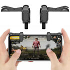 PUBG Shooter Controller Game Trigger Fire Button Handle L1R1 Fr Samsung S9 S8 UK