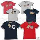 Boys T Shirt Boys Top Sports Tees USA * Bargain Last Few 9-10's Remaining *