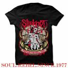 SLIPKNOT PREPARE TO HELL PUNK ROCK SHIRT MEN'S SIZES image