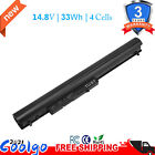 Kyпить 4 Cell Spare Battery for HP Pavillion 14 15 728460-001 752237-001 776622-001 на еВаy.соm