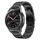 Stainless Steel Watch Strap Band Bracelet For Samsung Gear S3 Frontier/Classic