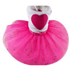 Small cute Dog Cat Tutu Dress Lace Skirt Pet Cat Dog Princess Costume Clothes OL