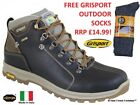 GRISPORT AVIATOR WALKING  BOOTS