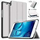 """Smart Case Magnetic Flip Stand For Huawei MediaPad M3 Lite 10.1"""" M3 8.4"""" M3 8.0"""""""