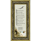 **NEW** Retirement, Acronym Poem about Retirement, Picture frame 6 x12, 7768