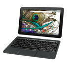 rca 10 32g android tablet with keyboard wifi touch screen 1 year warranty
