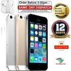 APPLE iPHONE 5S VARIOUS COLOUR VAROUS GRADE SMARTPHONE +12 MONTHS WARRANTY <br/> ✓✓ Same day dispatch ✓ Return accepted  ✓ Warranty ✓