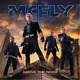 McFly-Above the Noise  (UK IMPORT)  CD NEW