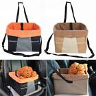 Car Pet Seat Safe Booster Dog Travel Carrier Waterproof Puppy Basket Cage Hot