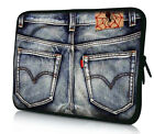 """Laptop Notebook Sleeve Case bags Cover for 15"""" 15.4"""" 15.6"""" Acer Asus HP LENOVO"""