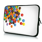 """NEWEST WATERPROOF 15"""" 15.4"""" 15.5"""" 15.6""""LAPTOP NOTEBOOK PC BAG SLEEVE CASE POUCH"""
