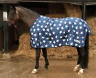SALE Rhinegold Lightweight STAR Torrent Horse Pony Waterproof Turnout Rug