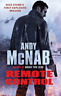 MCNAB,ANDY-REMOTE CONTROL (R/I)(B)  (UK IMPORT)  BOOK NEW