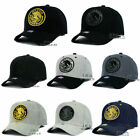 MEXICAN hat MEXICO Federal Logo Embroidered Curved bill Baseball cap