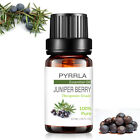 10ml PYRRLA Essential Oil 100% Pure & Natural Aromatherapy Grade Essential Oils