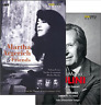 Giulini Carlo Maria - Arger...-Rehearsal & Concert - And Fr (UK IMPORT)  DVD NEW