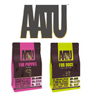 AATU Complete Dry Dog Food Range